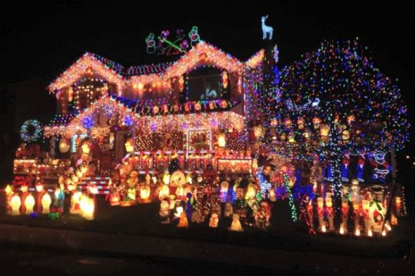 great christmas light fight season two