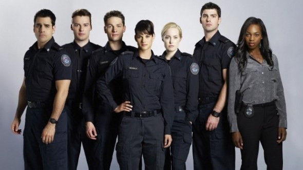 Rookie Blue season five