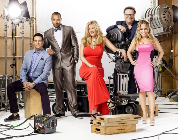 Season 4 of The Exes on TV Land