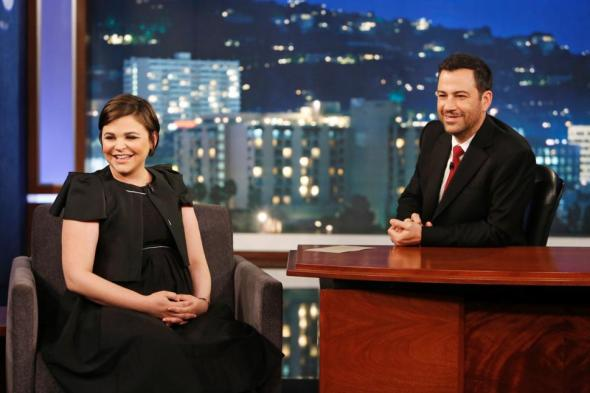 Jimmy Kimmel Live renewed