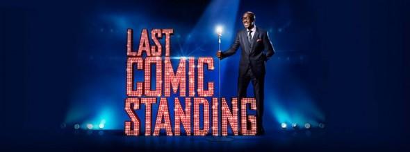 Last Comic Standing TV show on NBC