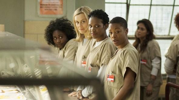 orange is the new black season three