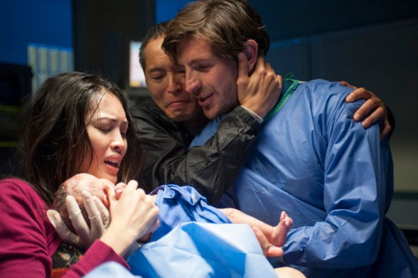 The Night Shift TV show on NBC
