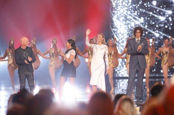 America's Got Talent ratings
