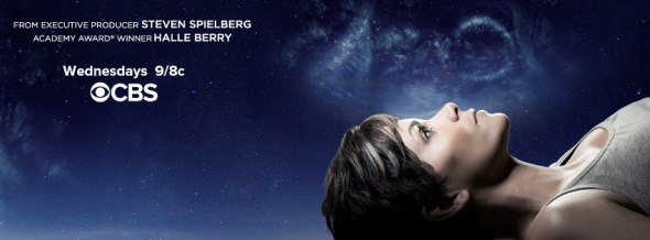 Extant TV show on CBS ratings