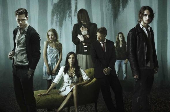 Hemlock Grove TV show on Netflix