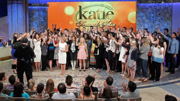 Katie TV show last episode