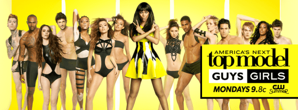 America's Next Top Model TV show on CW: latest ratings