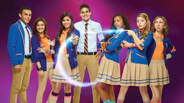 Every Witch Way TV show on Nickelodeon season 3