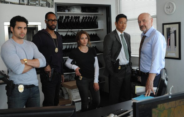 Gang Related TV show on FOX: cancel or renew for season 2
