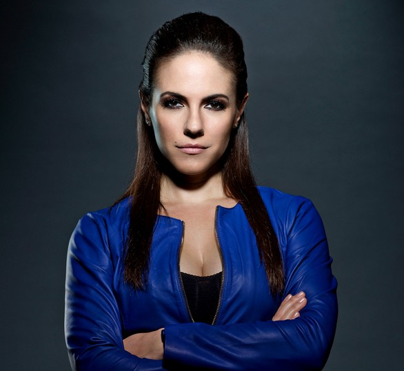 Lost Girl TV show on Syfy canceled