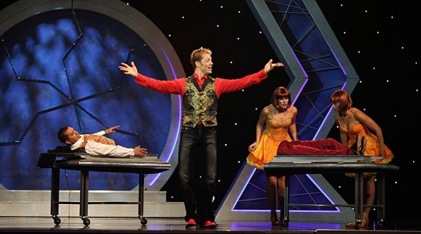 Masters of Illusion TV show ratings