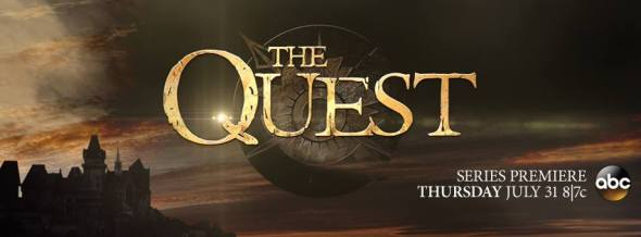 The Quest TV show on ABC ratings