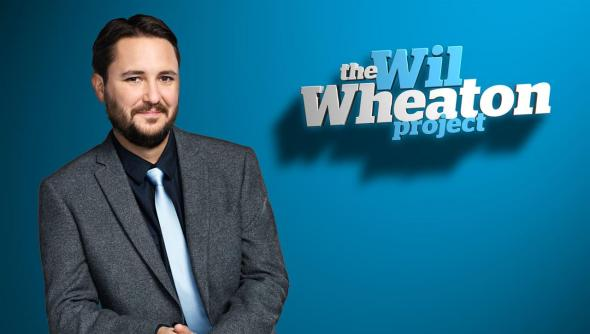 Wil Wheaton Project canceled