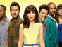New Girl TV show on FOX: season 4 ratings