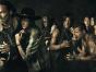 Walking Dead TV show on AMC:  season 6