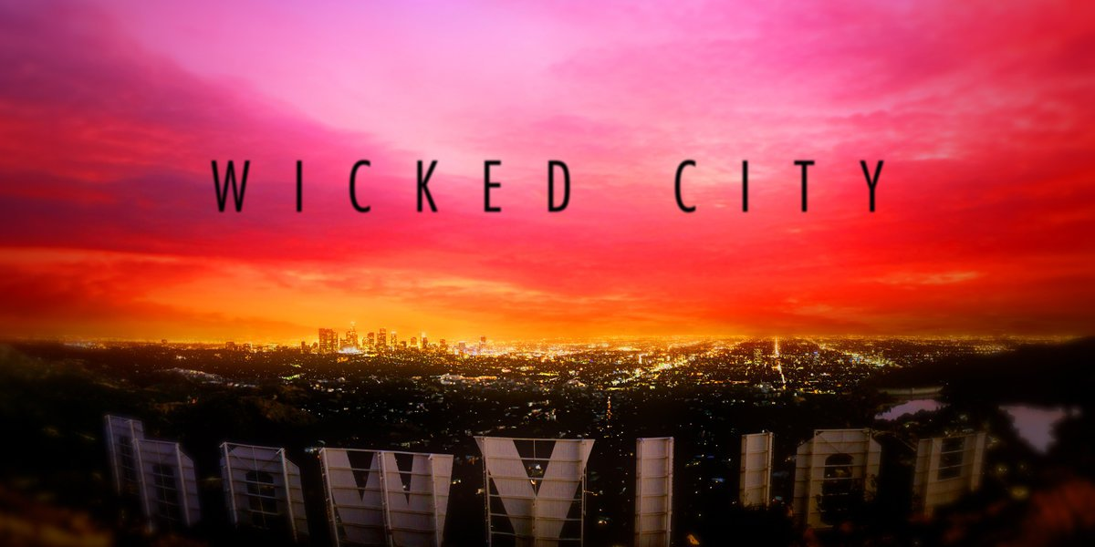 series wicked city