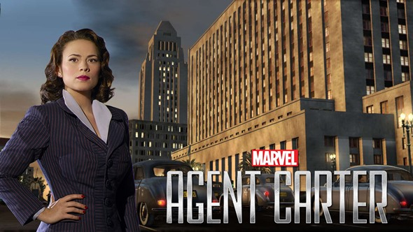 Hayley Atwell Talks Possibility of Agent Carter Season 3