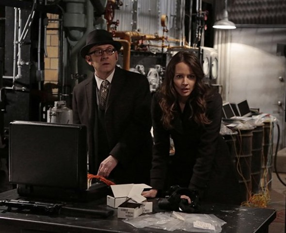Person of interest fifth final season to be best yet