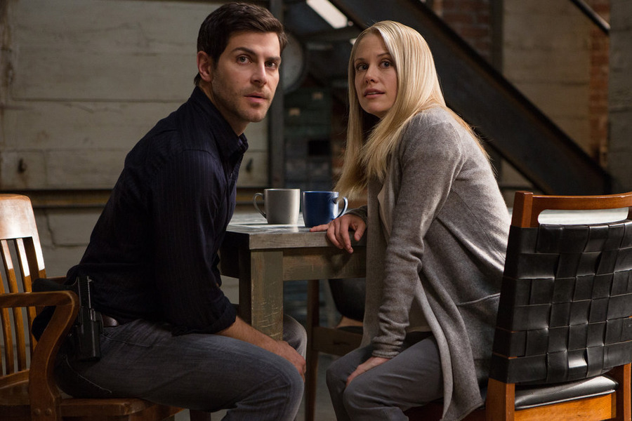 Grimm Renewed for Season 6