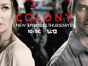 Colony TV show on USA Network: ratings (cancel or renew?)