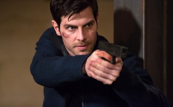 Grimm: EP and Star Tease Season Six of NBC Series