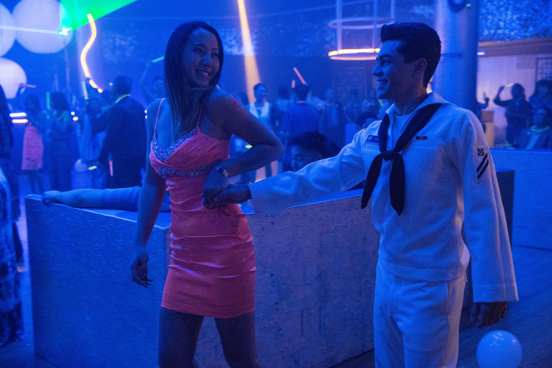 'The Last Ship' delays season premiere because of Orlando similarities
