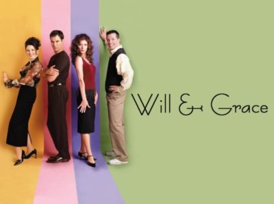 Will & Grace: The Cast Reunites; Series to Return? - canceled TV shows - TV Series Finale