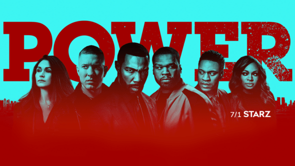 Power TV Show on Starz  Season Five Ratings   canceled TV shows   TV     Power TV show on Starz  season 5 ratings  canceled or renewed season 6
