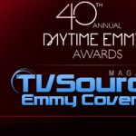 Red Carpet Interviews: 40th Annual Daytime Emmy Awards (Part One)