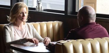 Skyler White (Anna Gunn) and Hank Schrader (Dean Norris) - Breaking Bad _ Season 5, Episode 10 - Photo Credit: Ursula Coyote/AMC