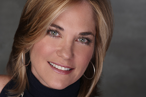 Pictured: Kassie DePaiva photo courtesy Donna Svennevik/ABC