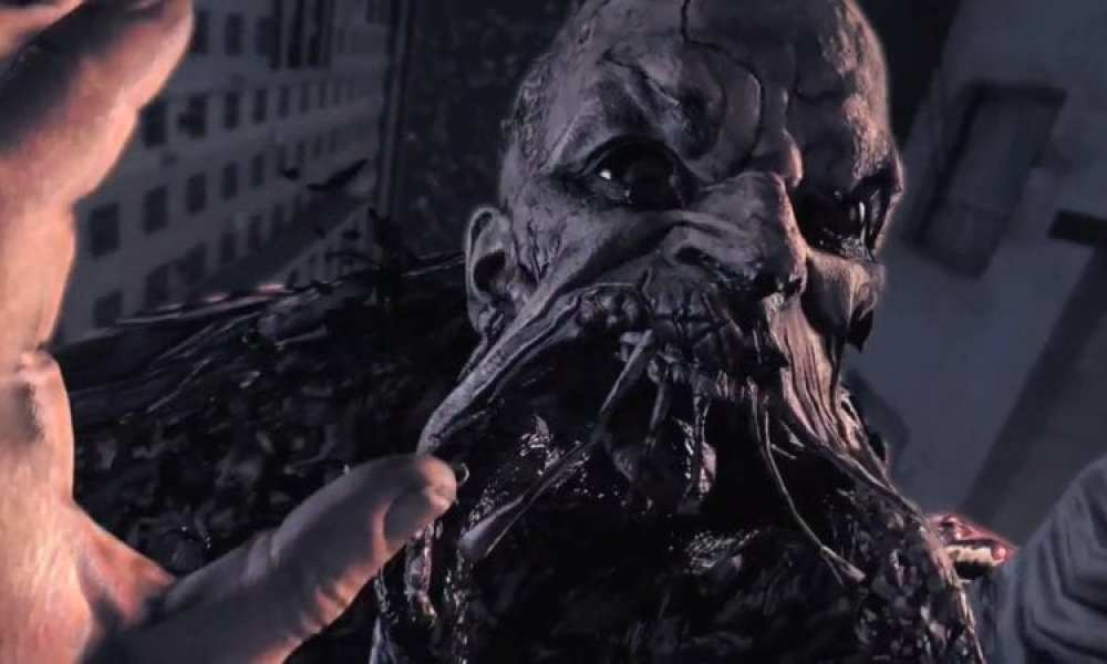 Dying Light: Volatile Hunter Bundle - GOG Database
