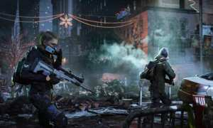 the division, incursions, dark zone supply drops