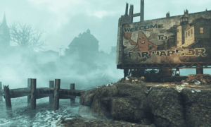 Fallout 4, Far Harbor, DLC, what's new, everything you need to know