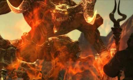 Ifrit, Final Fantasy