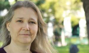Amy Hennig, Naughty Dog