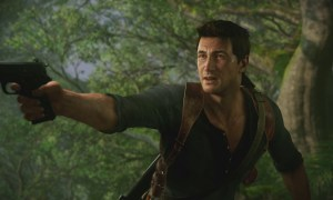 Uncharted 4, ps4, tiny, incredible, details