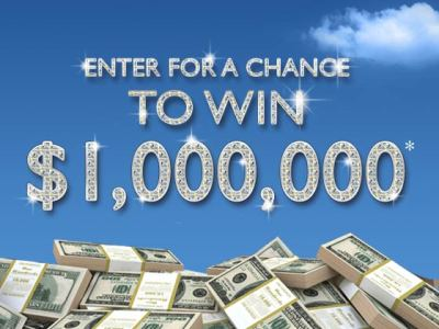 Sweepstakes, contests, giveaways - Win money, prizes and free stuff online - In Touch Weekly