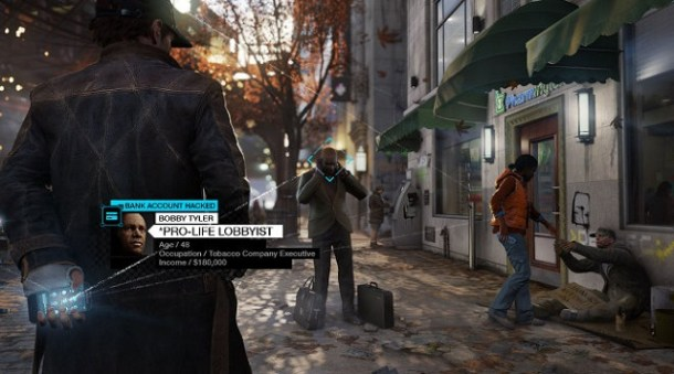 watch-dogs 5