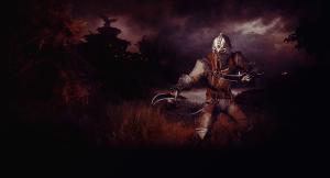 dragon age inquisition - rogue