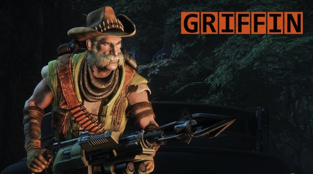Evolve-Griffin-name