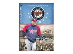 2011 Twins Media Guide