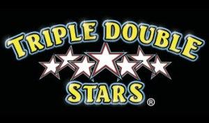 Triple Double Stars