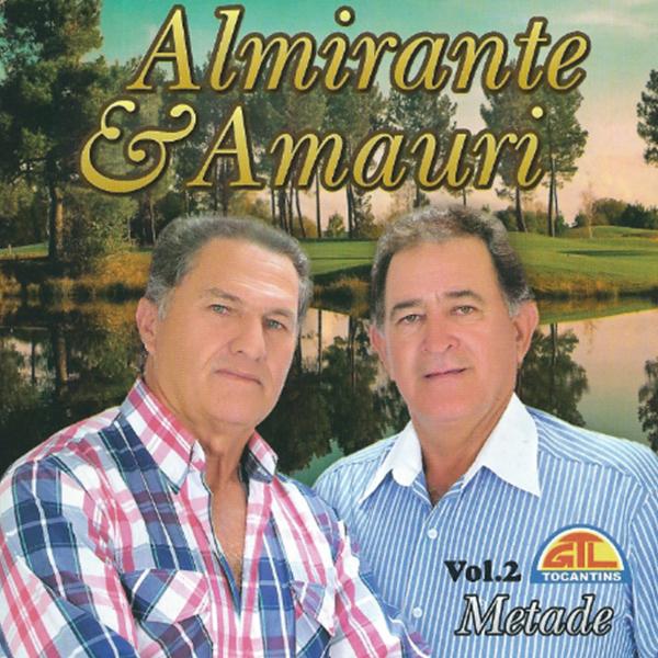 ALMIRANTE E AMAURI