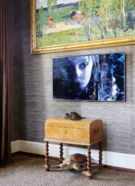 Twisted Pair Media | Nashville, TN | Boutique audio, visual, and automation