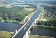 Bell-Mouth Spillways: How Giant Holes in the Water arePossible