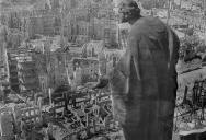 Picture of the Day: 1938 Aerial Bombing ofBarcelona