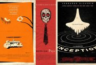 14 Creative Video Game Inspired Movie Posters