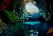 Picture of the Day: The Caves of Hercules,Morocco
